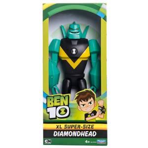 Bilde av Diamondhead Ben 10 XL Super Size Figur - 27cm