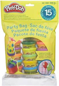 Bilde av Play-Doh Party Bag (15 PK)