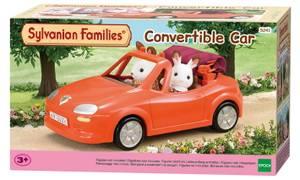 Bilde av Sylvanian Families Convertible Car