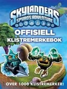 Bilde av Skylanders Spyro`s Adventure - Offisiell
