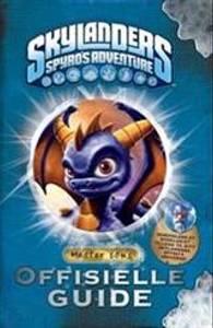 Bilde av Skylanders Spyro`s Adventure - Offisiell Guide