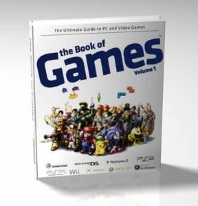 Bilde av The Book Of Games - Volume 1