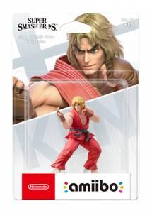 Bilde av Nintendo Amiibo - Ken (No 69)
