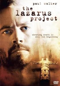 Bilde av The Lazarus Project (DVD)