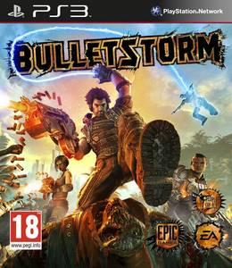 Bilde av Bulletstorm (PS3)