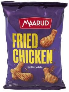 Bilde av Maarud Fried Chicken 120g