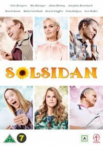 Bilde av Solsidan (DVD)