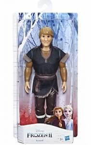 Bilde av Disney Frozen 2 - Kristoff Basic Fashion Doll