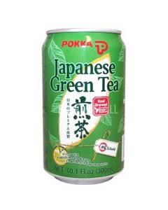 Bilde av Pokka Japanese Green Tea 300ml