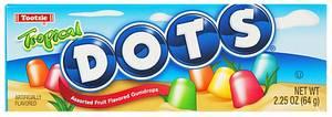 Bilde av Dots Tropical Tootsie 64g