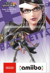 Bilde av Nintendo Amiibo - Bayonetta Player 2 (No 62)