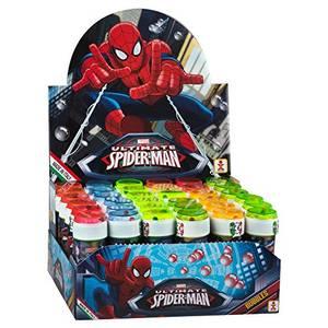 Bilde av Såpebobler Spiderman 60ml