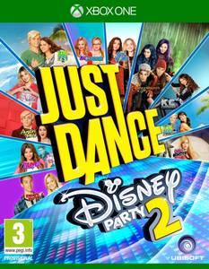 Bilde av Just Dance - Disney Party 2 (Xbox One)