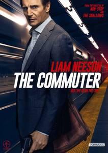 Bilde av The Commuter (DVD)