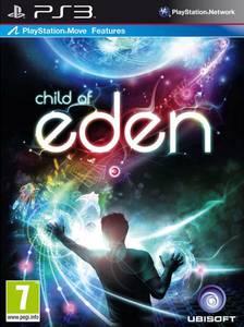Bilde av Child Of Eden (Move Compatible) (PS3)