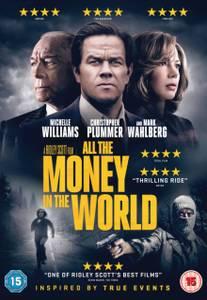 Bilde av All The Money In The World (DVD)