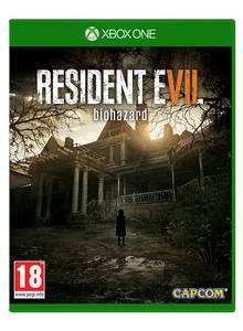 Bilde av Resident Evil 7 - Biohazard (Xbox One)