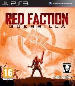 Bilde av Red Faction - Guerrilla (PS3)