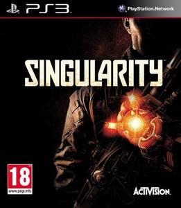 Bilde av Singularity (PS3)