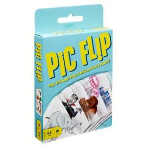 Bilde av Pic Flip - Kortspill