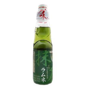 Bilde av Ramune Soda Matcha Green Tea 200ml