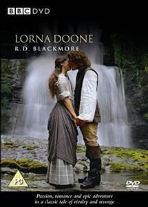 Bilde av Lorna Doone (DVD)