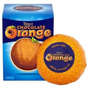 Bilde av Terry`s Chocolate Orange 157g