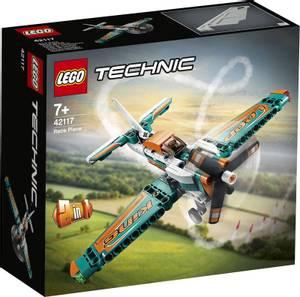 Bilde av Lego Technic Konkurransefly42117