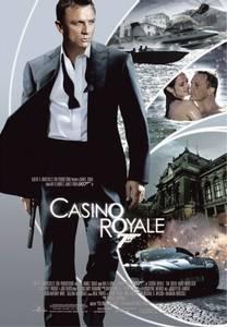 Bilde av James Bond - Casino Royale (DVD)