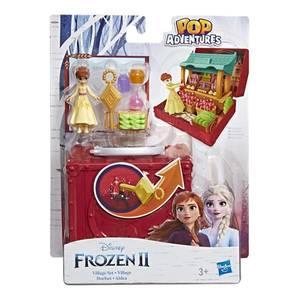 Bilde av Disney Frozen 2 - Pop Adventures Anna Landsby