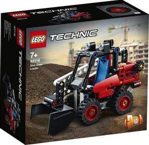 Bilde av Lego Technic Kompaktlaster42116