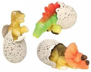 Bilde av Vokseegg Dinosaur Stort