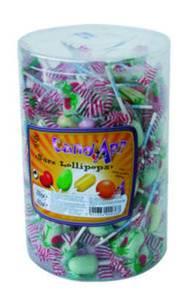 Bilde av Sure Lollipops Pulverfylt CandArt 9g - 1 stk