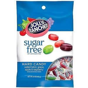 Bilde av Jolly Rancher Sugar Free 102g