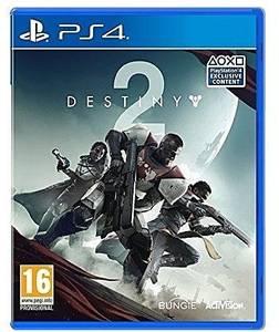 Bilde av Destiny 2 (PS4)
