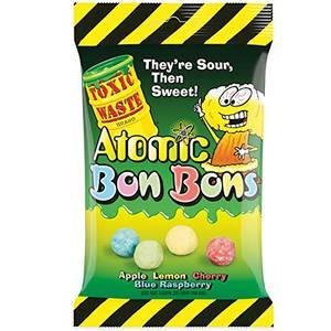 Bilde av Toxic Waste Atomic Bon Bons150g