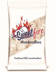 Bilde av Sweetfire Marshmallows BBQ 250g