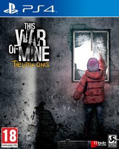 Bilde av This War Of Mine - The Little Ones (PS4)