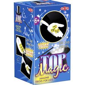 Bilde av Top Magic 3- Zig Zag BlyantTactic