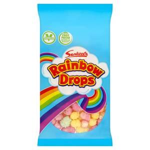 Bilde av Rainbow Drops Swizzels 10g