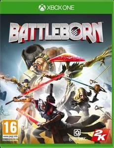 Bilde av Battleborn (Xbox One)