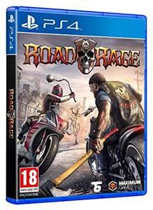 Bilde av Road Rage (PS4)