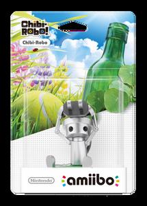 Bilde av Nintendo Amiibo - Chibi-Robo !!!B-VARE!!!