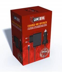 Bilde av GameDevil Charge Me Up Pack For Nintendo Switch