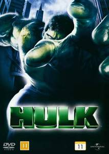 Bilde av Hulk (DVD)
