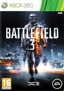 Bilde av Battlefield 3 (Xbox 360)