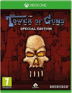 Bilde av Tower Of Guns (Special Edition) (Xbox One)