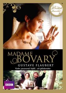 Bilde av Madame Bovary (DVD)