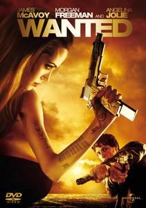 Bilde av Wanted (DVD)