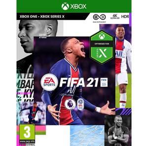 Bilde av FIFA 21 (Xbox One) Inkl. Xbox Series X Version